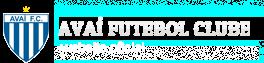 Avaí Futebol Clube - Logo Rodapé