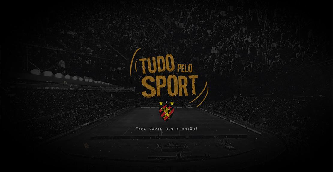 Tudo pelo Sport